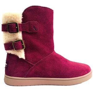 Koolaburra by UGG Koola Amarah Girls Boots Size 13
